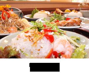 ディナーメニュー~Dinner menu~